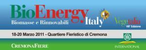 Fiera Bio Energy Italy 2011 Cremona