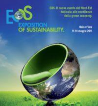 Fiera Udine EOS - Exposition Of Sustainability 2011