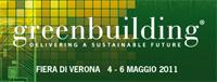 Green Building 2011 Verona