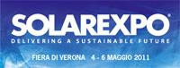 Solar Expo 2011 Verona